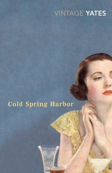 cold-spring-harbor